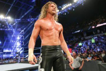 Dolph Ziggler quitte la WWE