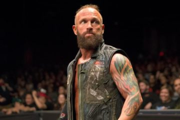 Eric Young Main Event