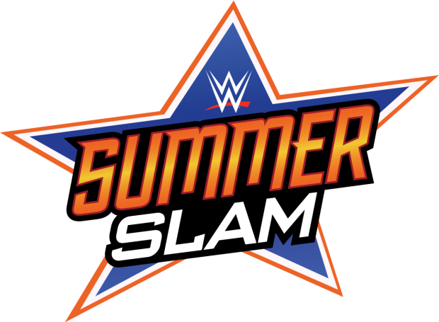 SummerSlam 2015   Logo - Quiz