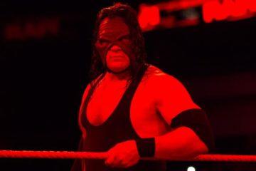 Kane, le grand monstre rouge