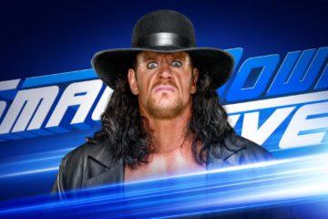 L'Undertaker de retour pour voler des âmes