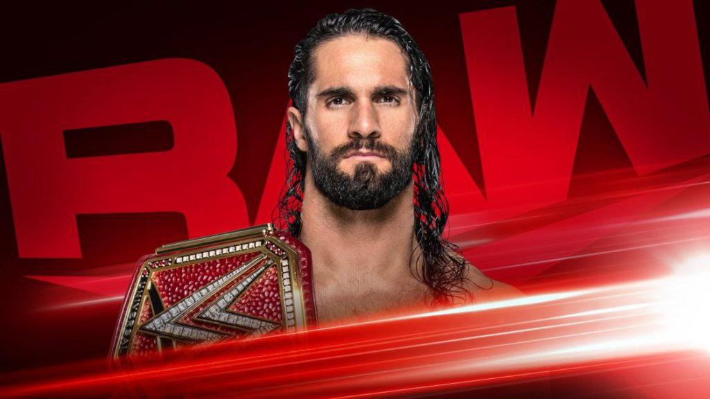 20191019 Raw SethRollins 876350d567326ae56badc72e5bf5f7ae 1024x576 - À quoi s'attendre pour le Raw de ce soir ? #6