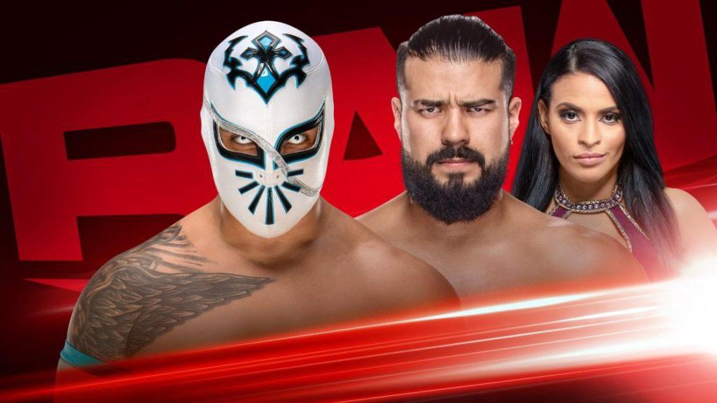 20191019 Raw SinCaraAndrade b67afadecb01c3280f822fcb42bd33a3 1024x576 - À quoi s'attendre pour le Raw de ce soir ? #6
