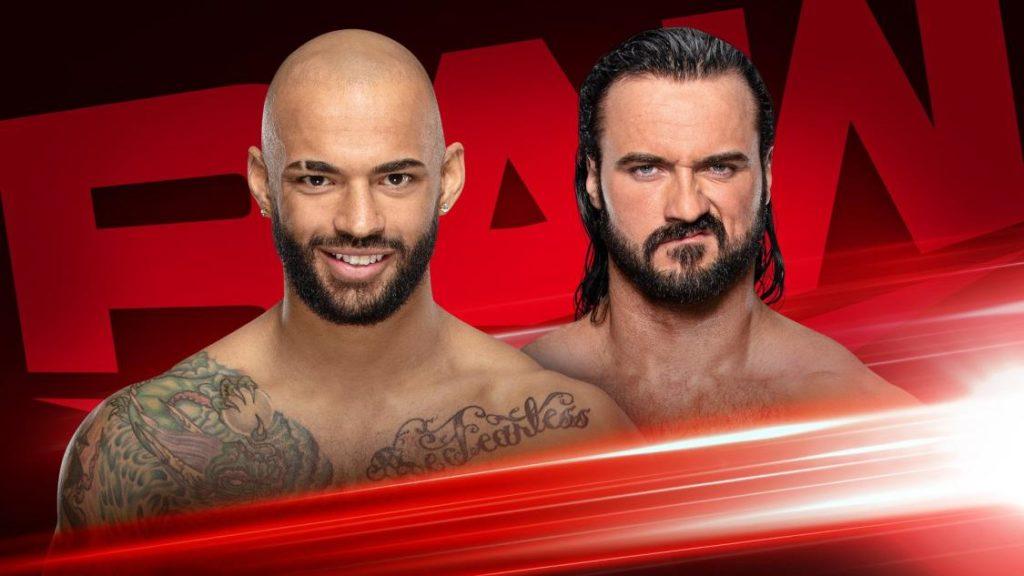 20191026 RAW RicochetDrew d1d01fa2371ca2ac9b75a01c430ec48b 1024x576 - À quoi s'attendre pour le Raw de ce soir ? #7